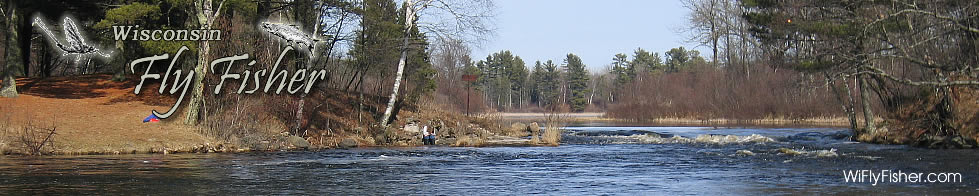Wisconsin Fly Fishing Shops